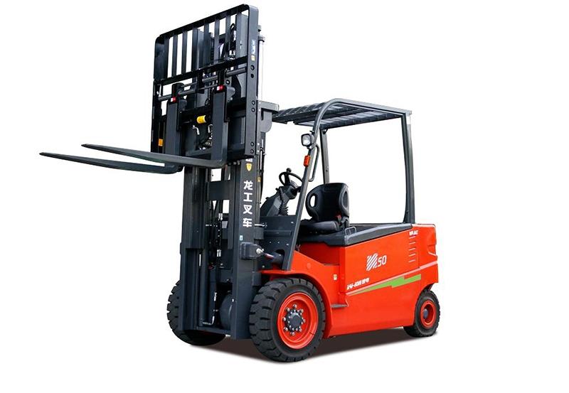 5T锂电电动车-仓储叉车