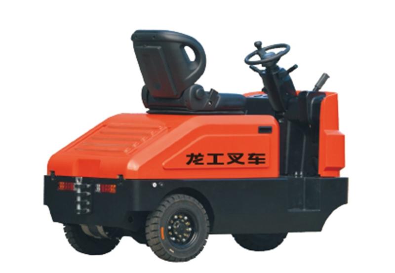LG50Q牵引车-仓储叉车