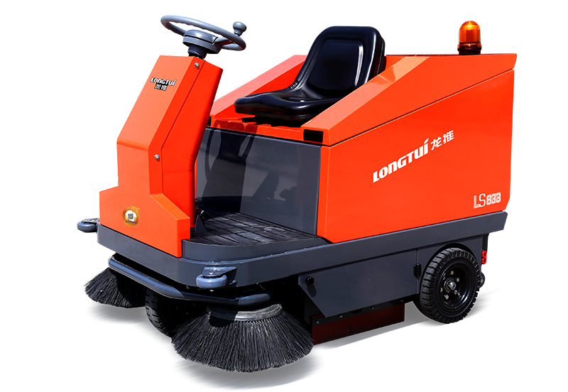 龙推清洁设备-LS833