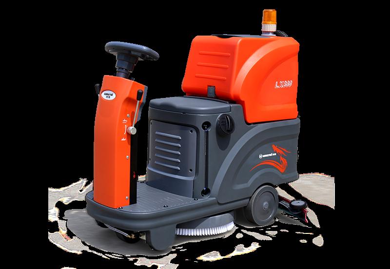 龙推清洁设备-LX830