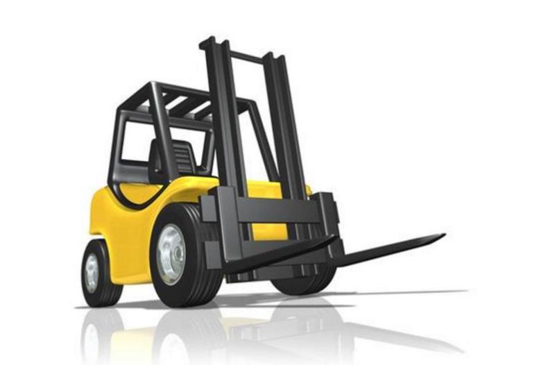 叉车门架故障的检查与维修方法--深圳龙工叉车